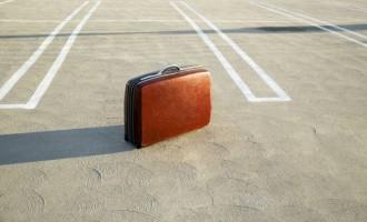 Samsung e Samsonite progettano la valigia che non si smarrisce