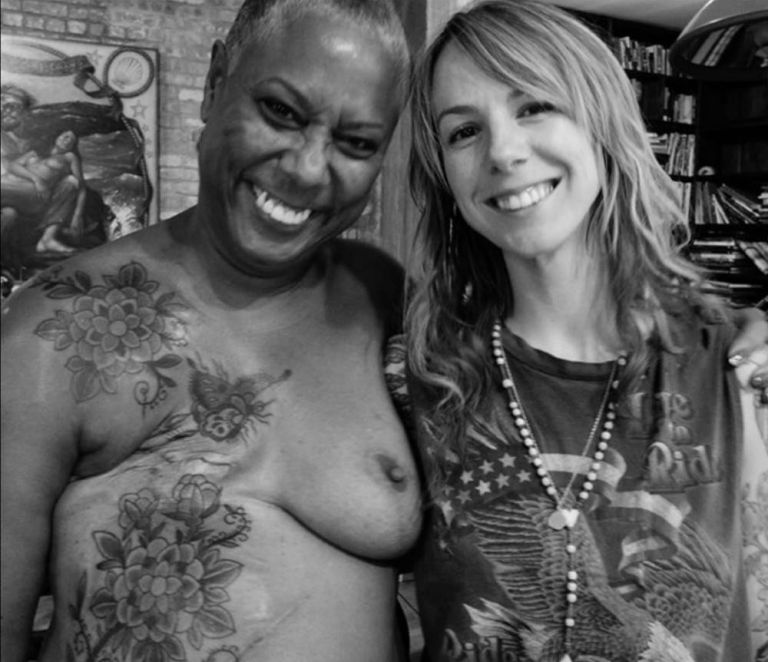 P.ink breast cancer awaeness. Must link to - http://p-ink.org/ http://www.gigistoll.com/ http://savedtattoo.com/
