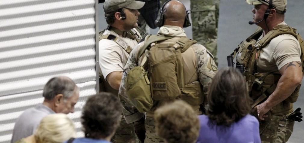 Usa, spari alla mostra Maometto: 2 morti