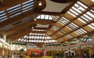 Centro Commerciale La Corte Lombarda aperto 2 giugno 2015