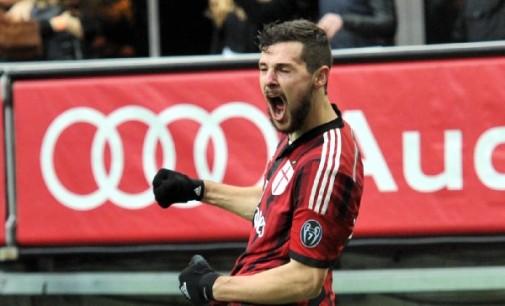Milan, finalmente vittoria contro la Roma: 2-1