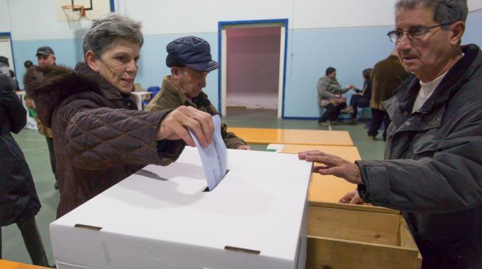 elezioni regionali 2015 Marche date orari seggi