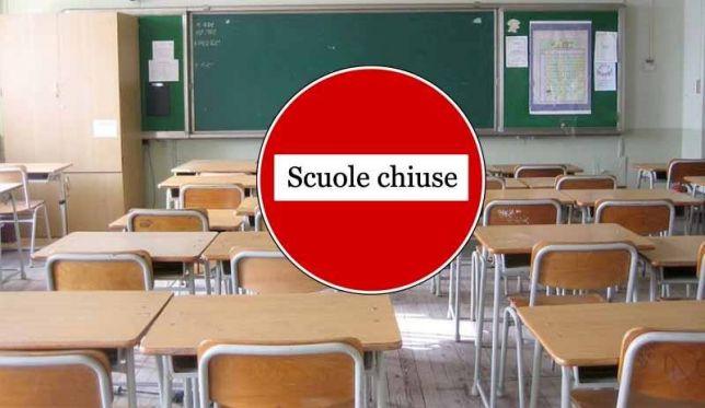 emilia romagna chiusura scuole 2015