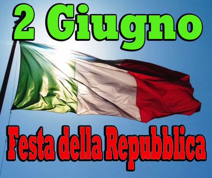 eventi 2 giugno Lazio