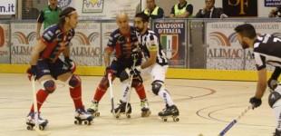 Hockey 2015: scudetto a Forte dei Marmi