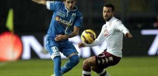 Torino-Empoli, probabili formazioni Serie A 6 maggio 2015