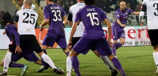 Fiorentina-Cesena, probabili formazioni Serie A 3 maggio 2015