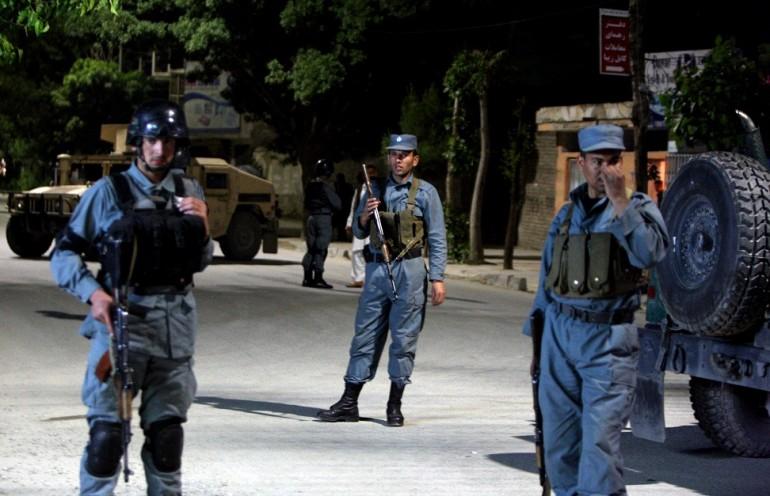 Kabul, attacco Guest House Park Plaza: 1 italiano morto