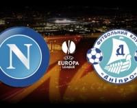 Orario tv semifinale Europa League Napoli-Dnipro 7 maggio 2015