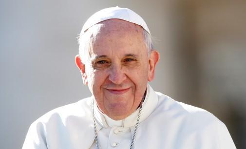 Papa Francesco: quattro suore sante