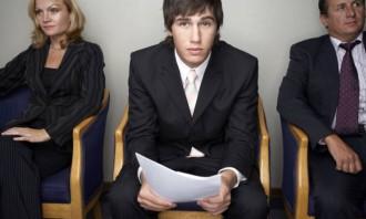Gli 8 errori più gravi ai colloqui di lavoro