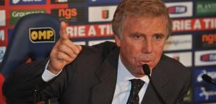 Serie A, Genoa ricorso Coni Licenza Uefa 2016