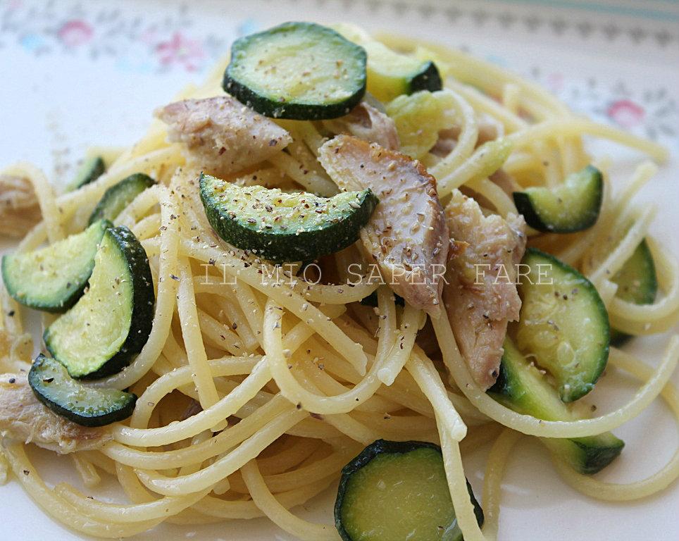 Cinque ricette di pasta da preparare a giugno for Spaghetti ricette