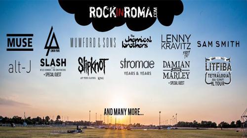 rockroma