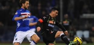 Streaming Udinese-Sampdoria Serie A 10 maggio 2015