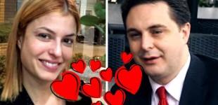 Matrimonio Sara Tommasi e Diprè, invitati Montecarlo 10 giugno 2015