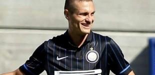 Quanto guadagna al mese Nemanja Vidic Inter 2015