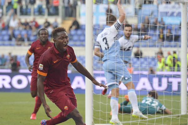 Risultati Serie A: Lazio Roma 1-2