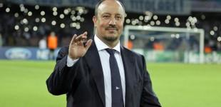 Real Madrid, è ufficiale: Benitez è il nuovo allenatore