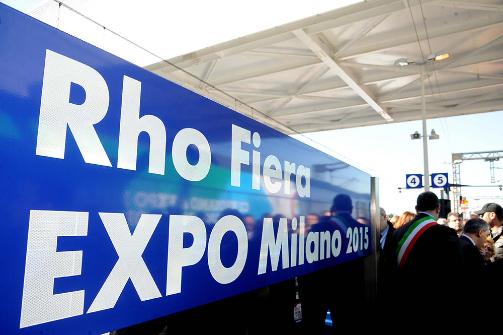 Progetto Made of Italians Expo 2015 Milano