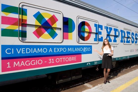 Trenitalia offerte scuole Expo 2015