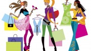 Women_Shopping_art