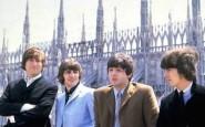 Milano, 24/06/1965 Concerto dei The Beatles   @AF