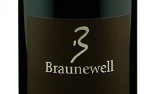 Spätburgunder Essenheimer Trocken 2012, Weingut Braunewell