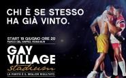 gay village