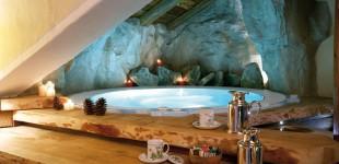 """"""" A Cogne relax all'Hotel du Grand Paradis e Hotel Sant'Orso"""""""