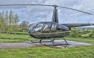 invenzione dell'elicottero
