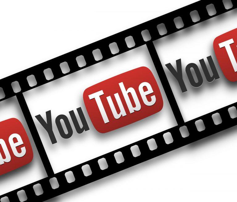 invenzione di YouTube