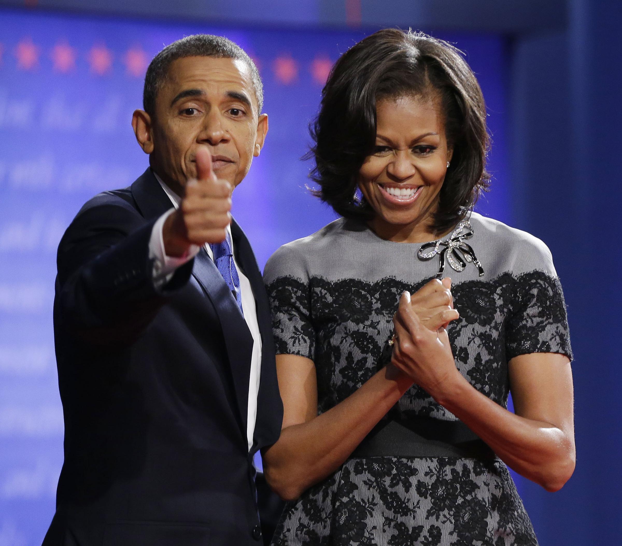 Michelle Obama Venezia: date e programma in Italia