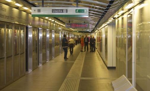 Apertura metro C, il 29 Giugno inaugurazione di nuove sei fermate