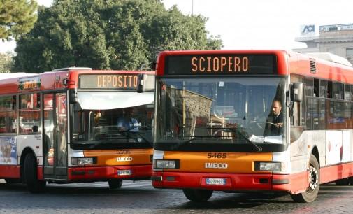 Sciopero mezzi Roma, garantita la fascia tra le 17:00 e le 20:00