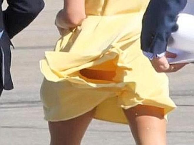 12ef449534 Fotografava sotto le gonne delle donne, il giudice lo assolve ...