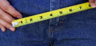 Arriva dagli Usa una tecnica per ingrandire il pene fino a 10 cm