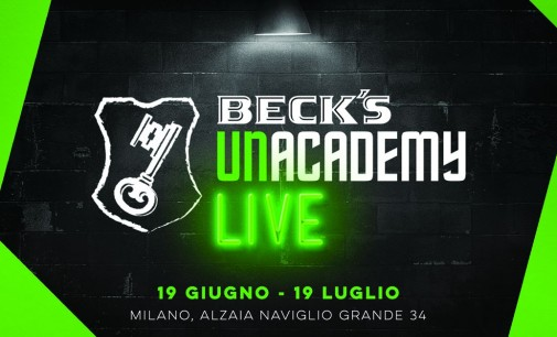 Mezzi per raggiungere Beck's Unacademy Live Navigli
