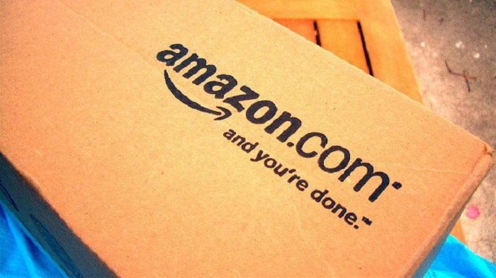 Come annullare un ordine da Amazon