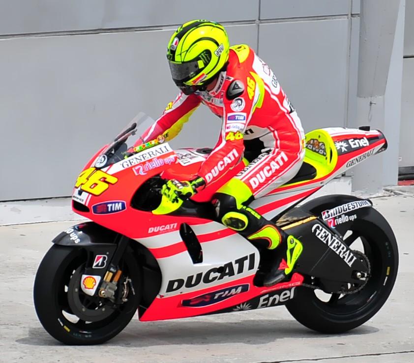 Data Motogp Gran Premio di Germania