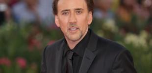 Nicolas Cage: com'è diventato