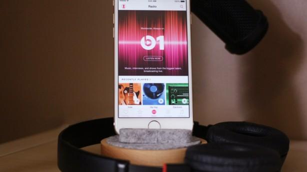 applicazione Apple Music