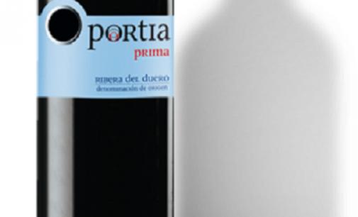 Ribera del Duero D.O. Portia Prima 2012, Bodegas Portia