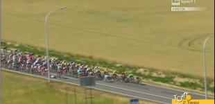 Tour de France 2015 3a tappa: Froome in maglia gialla