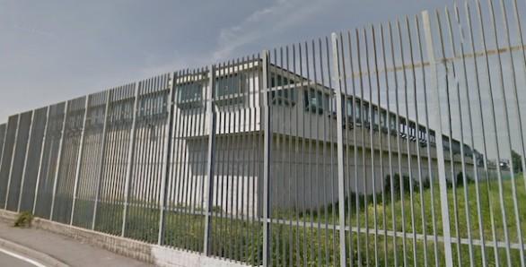 carcere bergamo