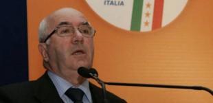 Tavecchio: mercato Inter e Milan non sostenibile secondo i bilanci