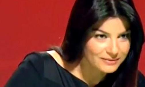 Ilaria D'Amico indagata a Roma per evasione