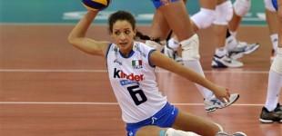 World Grand Prix: contro la Turchia le ragazze del volley vincono ancora
