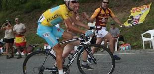 Tour 2015: Nibali azzanna già i rivali