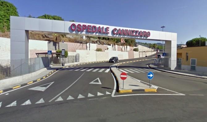 Catania, ospedale Cannizzaro smentisce notizia su ascensore precipitato$